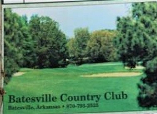 Batesville Country Club, CLOSED 2011