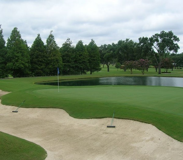 Baton Rouge Country Club
