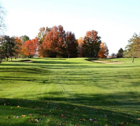 Battleground Golf Course,Battle Ground, Indiana,  - Golf Course Photo