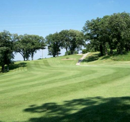 Bay Hills Golf Course, Plattsmouth, Nebraska,  - Golf Course Photo