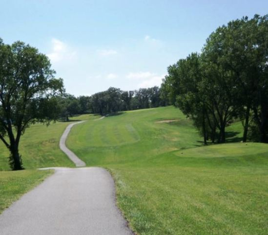 Bay Hills Golf Course
