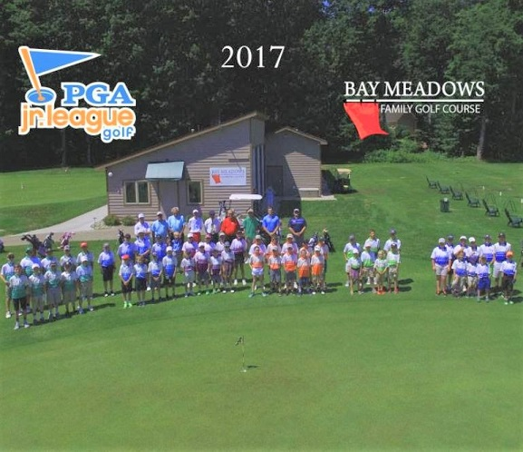 Bay Meadows Family Golf Course, Traverse City, Michigan,  - Golf Course Photo