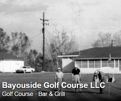 Golf Course Photo, Bayouside Golf Club, Napoleonville, 70390