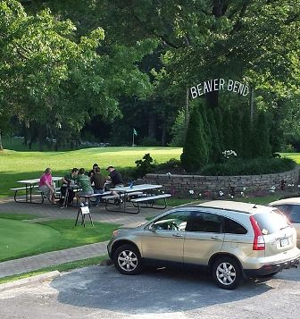 Beaver Bend Par 3, Hummelstown, Pennsylvania, 17036 - Golf Course Photo