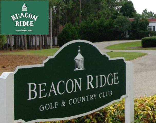 Beacon Ridge Golf & Country Club,West End, North Carolina,  - Golf Course Photo