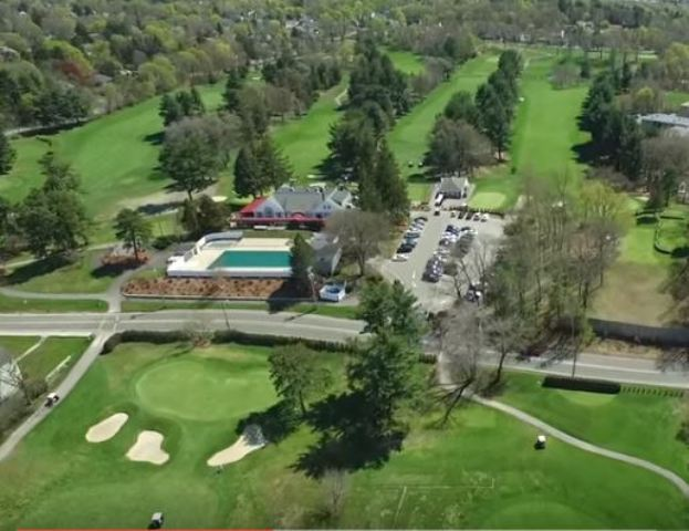 Bear Hill Golf Club | Bear Hill Golf Course, Stoneham, Massachusetts,  - Golf Course Photo