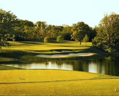 Golf Course Photo, Bearpath Golf & Country Club, Eden Prairie, 55347