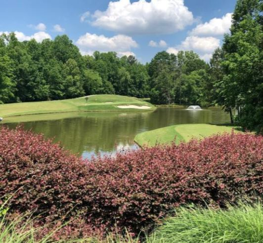 Bears Best Atlanta, Suwanee, Georgia,  - Golf Course Photo