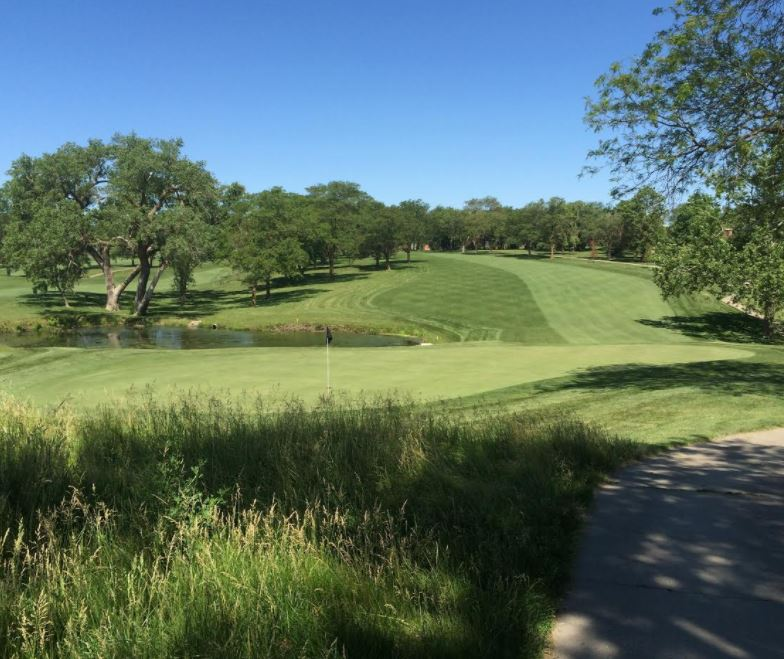 Beatrice Country Club | Beatrice Golf Course