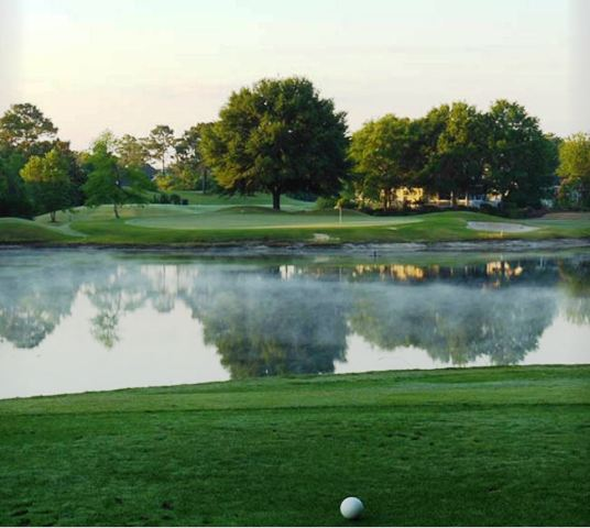 Beau Rivage Plantation,Wilmington, North Carolina,  - Golf Course Photo