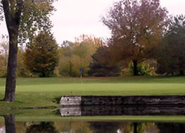 Beaver Creek Golf Course,Grimes, Iowa,  - Golf Course Photo
