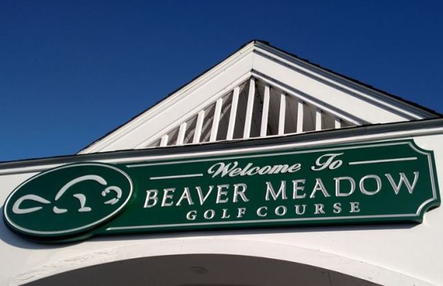 Beaver Meadow Golf Club | Beaver Meadow Golf Course, Concord, New Hampshire, 03301 - Golf Course Photo