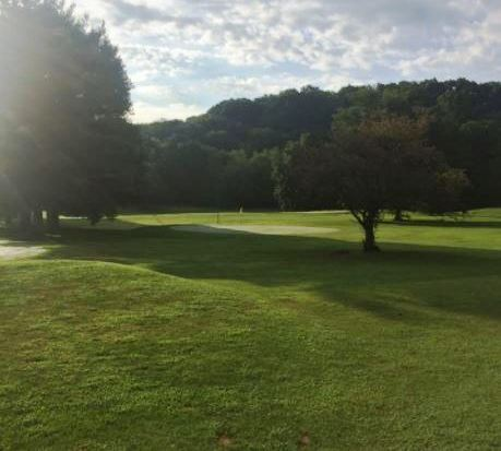 Golf Course Photo, Beaver Creek Par 3, Lisbon, Ohio, 44432