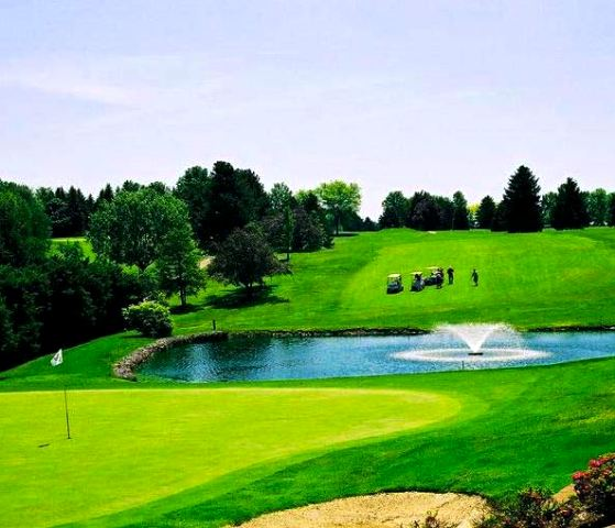 Beaver Valley Country Club