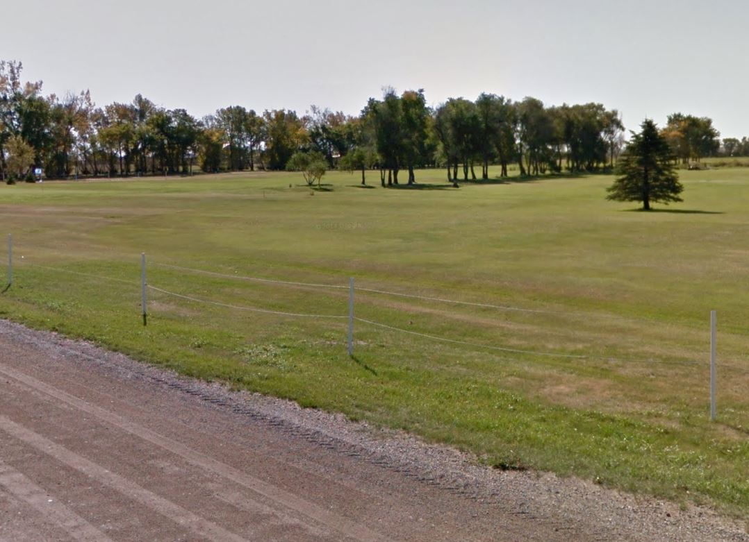 Lloyd E. Rigler Golf Course | Beaver Valley Golf Club, Wishek, North Dakota,  - Golf Course Photo