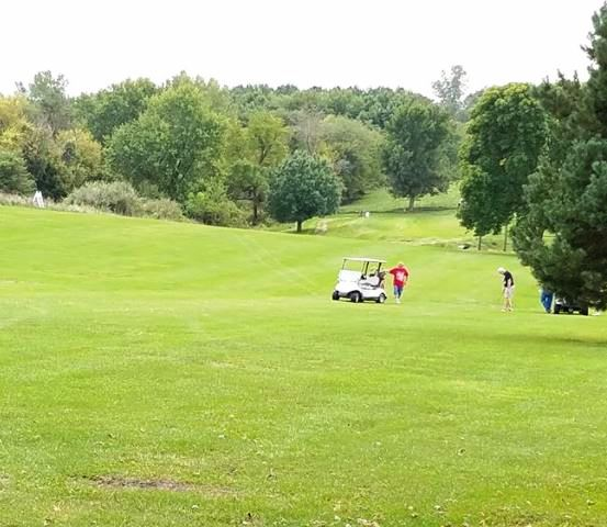 Bedford Golf Club