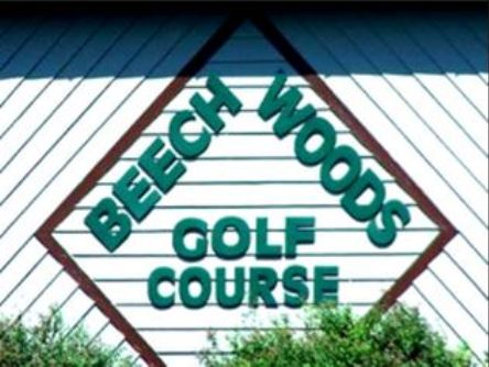 Beechwoods Golf Course,Falls Creek, Pennsylvania,  - Golf Course Photo