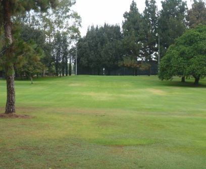Bell Garden Golf Course in Bell Gardens California