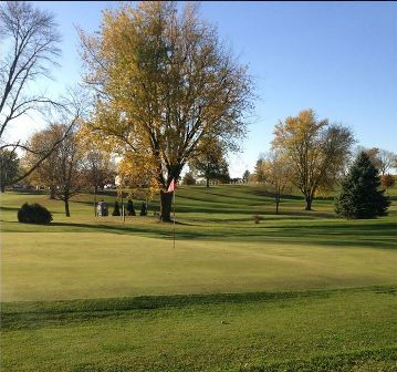 Golf Course Photo, Belle Plaine Country Club, Belle Plaine, 52208