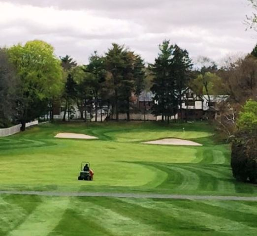 Bellevue Golf Club | Bellevue Golf Course, Melrose, Massachusetts,  - Golf Course Photo