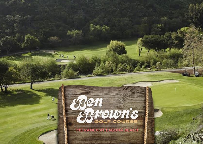Ben Browns Golf Course