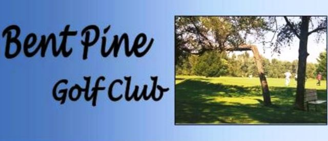 Bent Pine Golf Club,Whitehall, Michigan,  - Golf Course Photo
