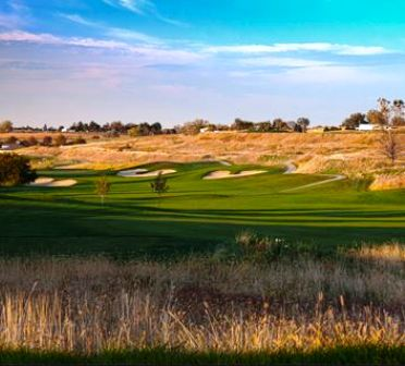 Golf Course Photo, Bent Tree Golf Club, Council Bluffs, 51502