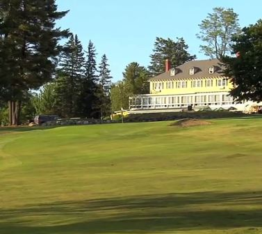Bethel Inn & Country Club,Bethel, Maine,  - Golf Course Photo
