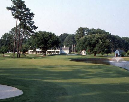 Bide-A-Wee Golf Course,Portsmouth, Virginia,  - Golf Course Photo