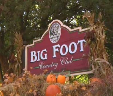 Big Foot Country Club | Big Foot Golf Course, Fontana, Wisconsin, 53125 - Golf Course Photo