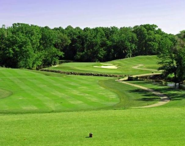 Big Spring Country Club, Louisville, Kentucky, 40205 - Golf Course Photo