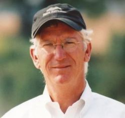 Golf architect Photo, Bill Love