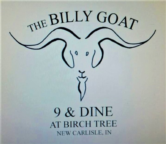Billy Goat 9 & Dine Golf Course, New Carlisle, Indiana,  - Golf Course Photo