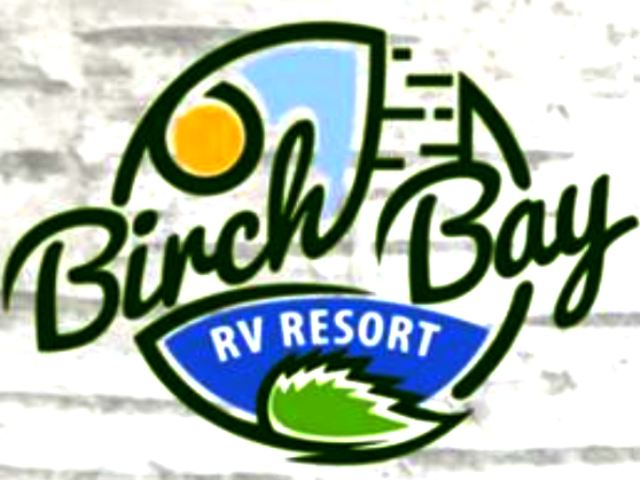Birch Bay Resort & Golf Course, CLOSED 2015, Nisswa, Minnesota, 56468 - Golf Course Photo