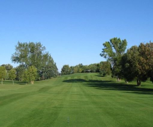 Birchwood Golf Course, Pelican Rapids, Minnesota,  - Golf Course Photo