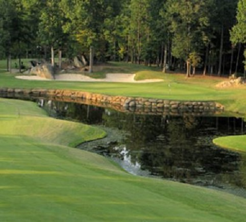 Birkdale Golf Club, Huntersville, North Carolina,  - Golf Course Photo