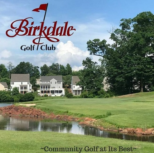 Birkdale Golf Club, Chesterfield, Virginia,  - Golf Course Photo