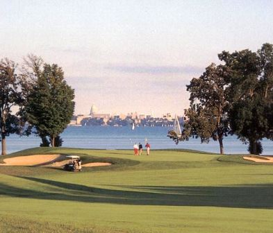 Bishops Bay Country Club | Bishops Bay Golf Course,Middleton, Wisconsin,  - Golf Course Photo