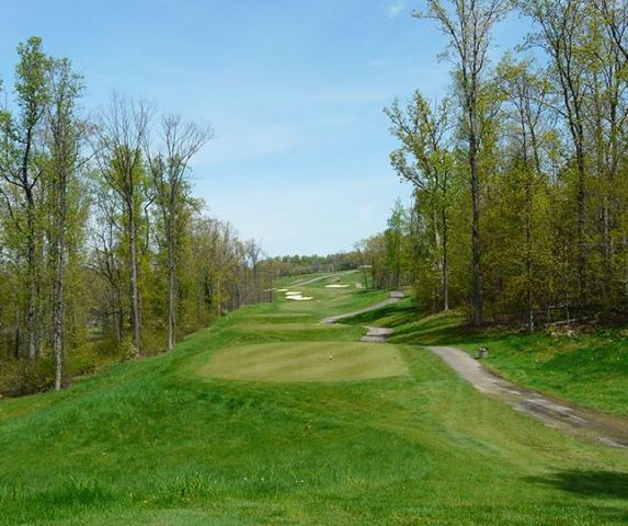 Black Diamond Golf Course,Millersburg, Ohio,  - Golf Course Photo