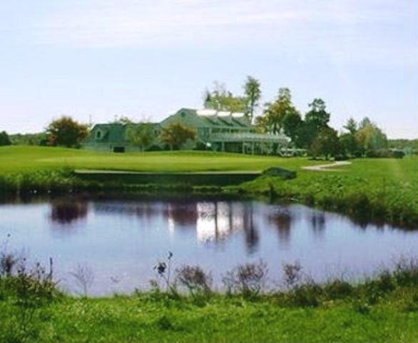 Black Squirrel Golf Club,Goshen, Indiana,  - Golf Course Photo