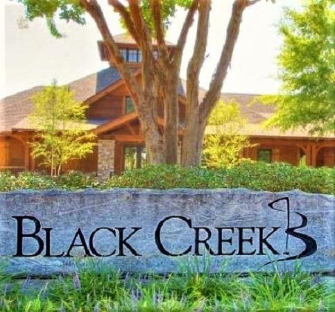 Black Creek Club