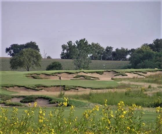Black Sheep Golf Club, Sugar Grove, Illinois,  - Golf Course Photo