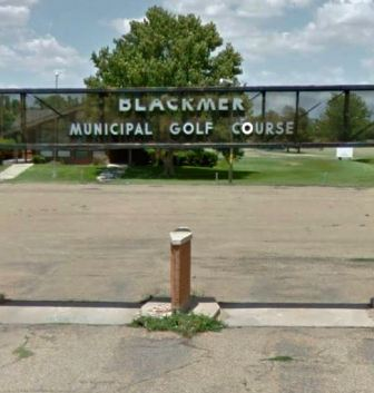 Blackmer Municipal Golf Course, Hooker, Oklahoma, 73945 - Golf Course Photo