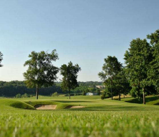 Blackthorn Golf Club | Blackthorn Golf Course, Jonesboro, Tennessee, 37659 - Golf Course Photo