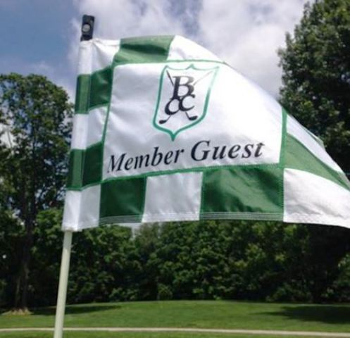 Bloomington Country Club, Bloomington, Indiana, 47403 - Golf Course Photo