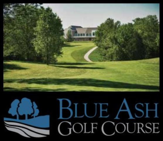 Golf Course Photo, Blue Ash Golf Course, Blue Ash, 45241