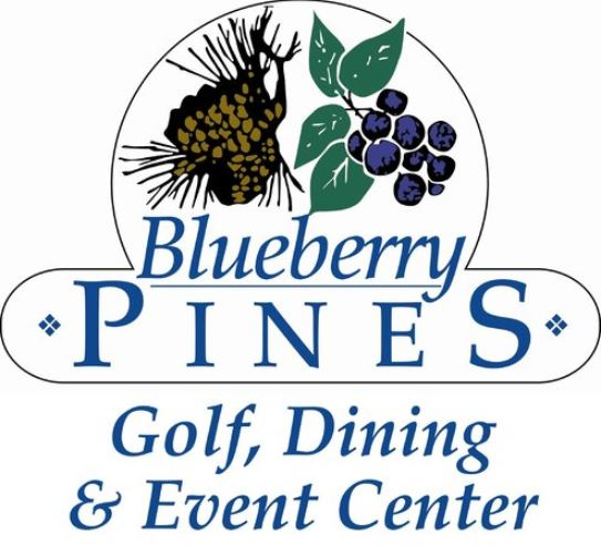 Golf Course Photo, Blueberry Pines Golf Club, Menahga, 56464