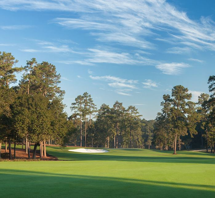 Bluejack National, Montgomery, Texas, 77316 - Golf Course Photo