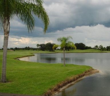 Bluffs Golf Course,Zolfo Springs, Florida,  - Golf Course Photo