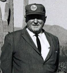 Golf architect Photo, Red Lawrence